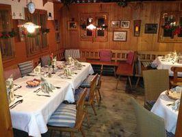 Walderhaus Lam, Restaurant, Gasthaus Lam