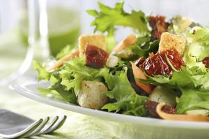 Salatspezialitäten, Vorspeisen Walderhaus, Gasthaus Walderhaus