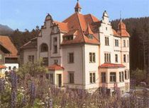 Schloss Lam, Märchenschloss Lambch, Gespensterschloß